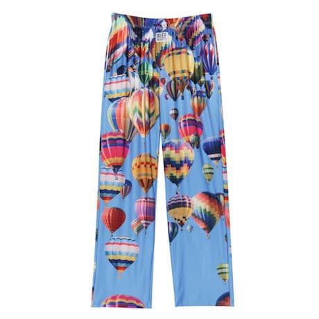 Hot-Air Balloon Lounge Pants