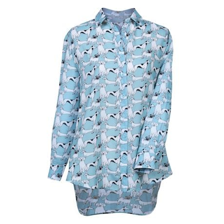 Dogs All-Over Print Shirts