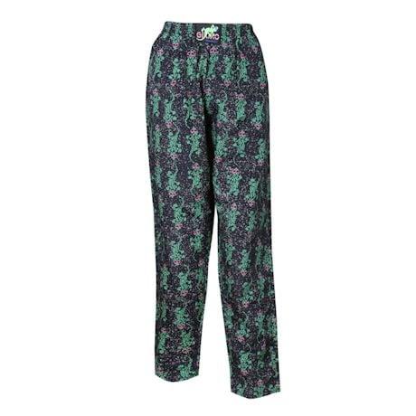 Gecko Brand Windbreaker & Pants