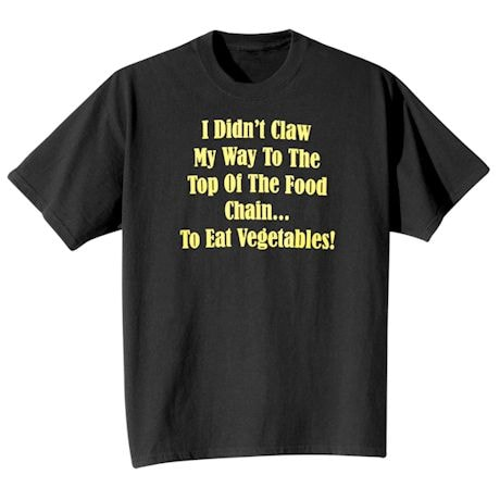Claw My Way Shirt