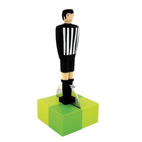 Referee Pizza Cutter