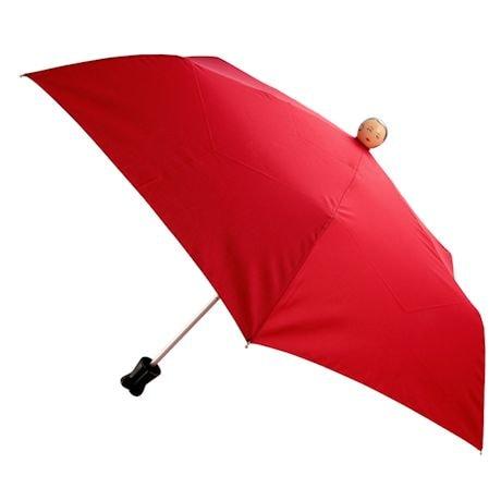 Little Red Dress Umbrella