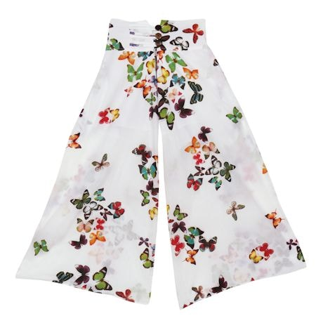 Butterfly Pants