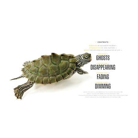 National Geographic Photo Ark Books - Vanishing
