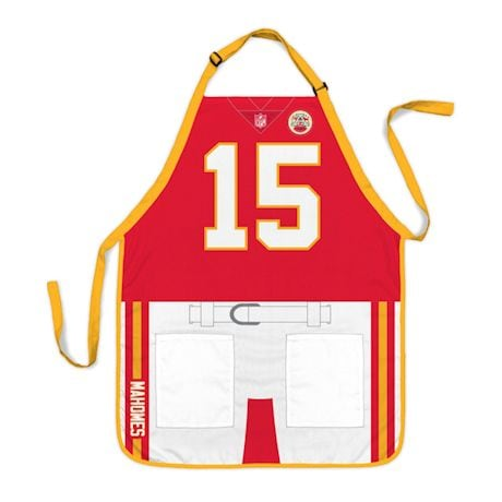 NFL Player Jersey Apron