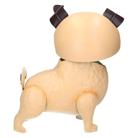 Dog Bobble-Head Garden Statues