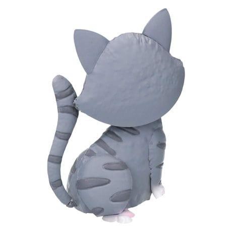 Cat Bobble-Tail Garden Statues