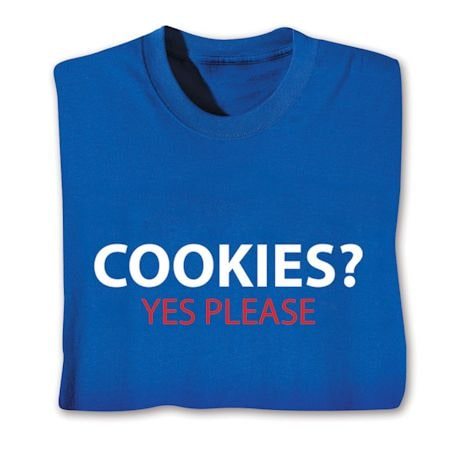 Personalized Yes Please Shirts