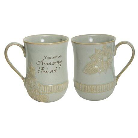 Amazing Family Series Mugs