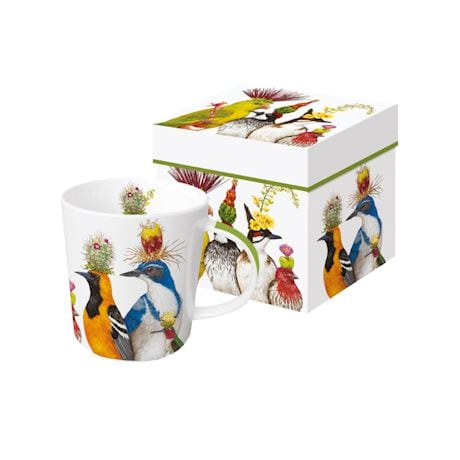 The Bird Entourage Kitchen Gifts