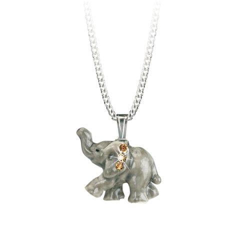 Keepsake Box With Necklace Inside