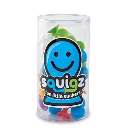 Squigz - Starter Set