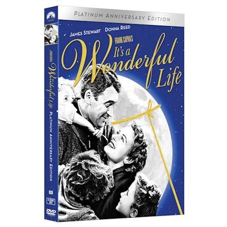 It's A Wonderful Life DVD