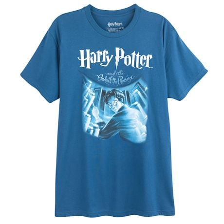 Harry Potter™ Book Cover T-Shirts