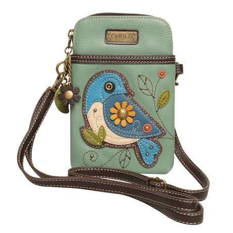 Chala Colorful Critters Three-In-One Crossbody Bags