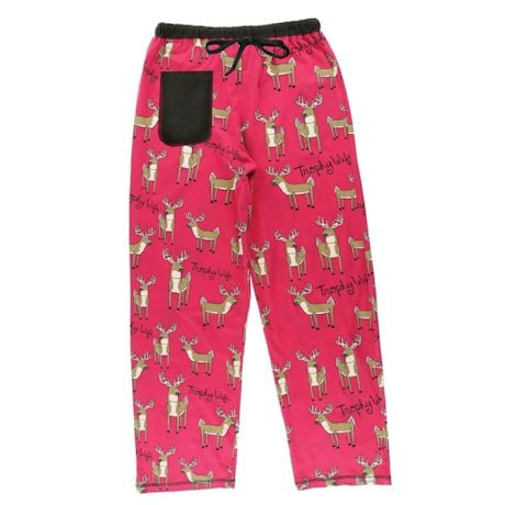 Trophy Wife Sleepwear Pajama Pants