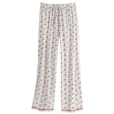 Holly Knit Pajama Set