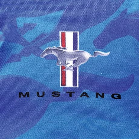 Ford Mustang Performance Polo