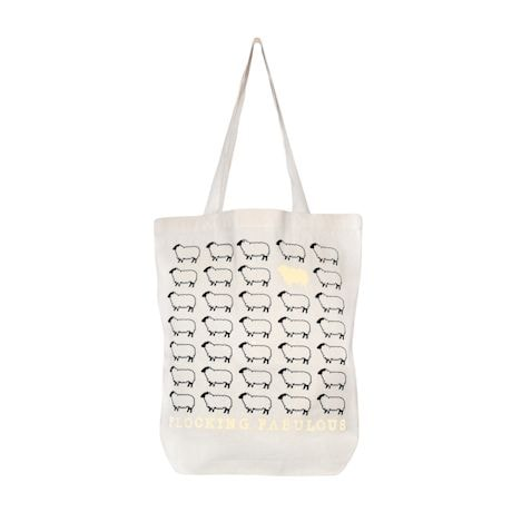 Flocking Fabulous Tote