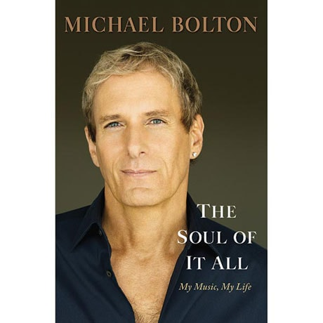 The Soul Of It All - Michael Bolton - Unsigned