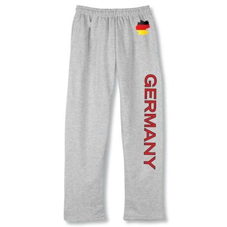 International Graphics Sweatpants - Germany