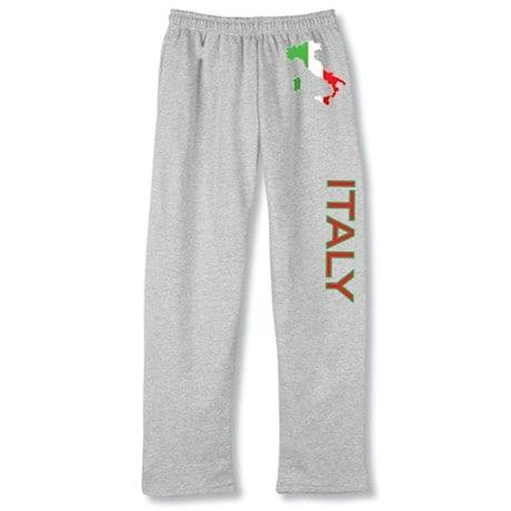 International Graphics Sweatpants - Italy