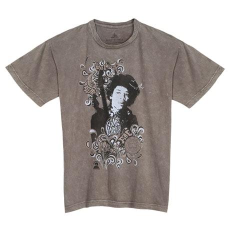 Jimi Hendrix HOF T-Shirt