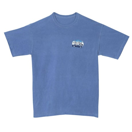 Ford Laid-Back Gear T-Shirt