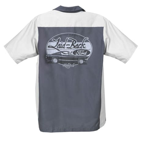 Ford Laid-Back Gear - Work Shirt