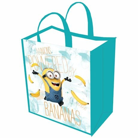 Shopping Tote - Minions