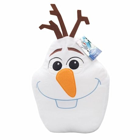 Frozen Olaf Pillow