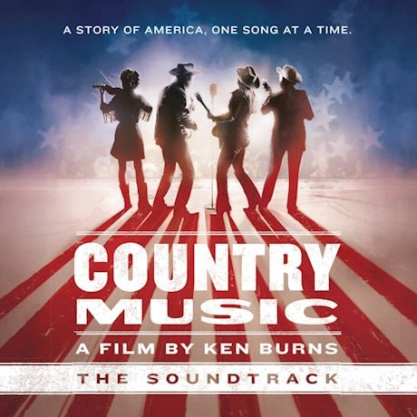 Country Music: A Soundtrack By Ken Burns