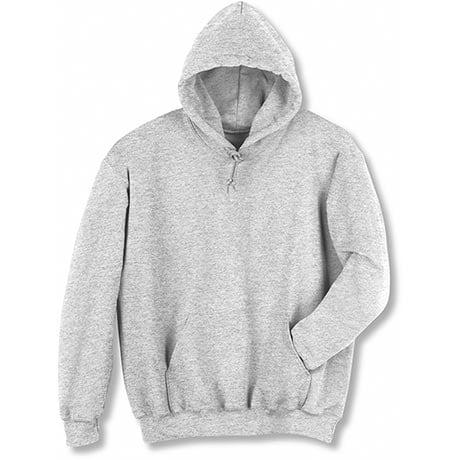 Custom Pullover Hoodie