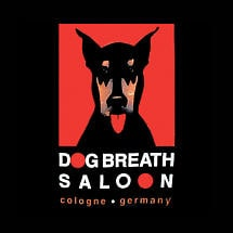 DOG BREATH SALOON SHIRT