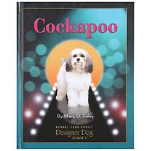 COCKAPOO BOOK