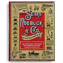 1897 SEARS ROEBUCK & CO. CATALOGUE