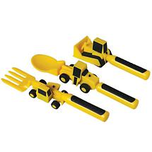 CONSTRUCTION UTENSILS (SET OF 3)