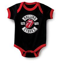 ROLLING STONES ONE-PIECE BODYSUIT
