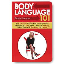 BODY LANGUAGE 101 BOOK