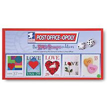 POST OFFICE-OPOLY - LOVE EDITION