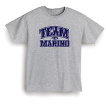 Team (Your Choice Of Name Goes Here) Est. (Your Choice Of Year Goes Here) Shirt