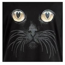 CAT EYES SHIRT