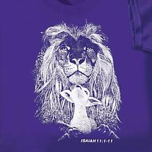 LION & LAMB SHIRT
