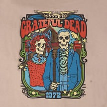 GRATEFUL DEAD - GOOD OL' GOTHIC T-SHIRT