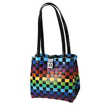 ZIG ZAG PERFECT LITTLE BAG - MULTI-COLOR