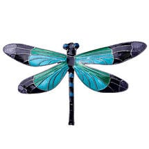 DRAGONFLY JEWELRY - PIN