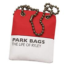 PARK BAG NECKLACE