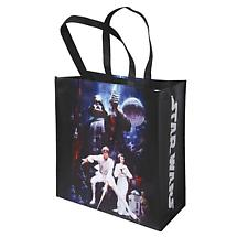 STAR WARS RECYCLED TOTE BAG