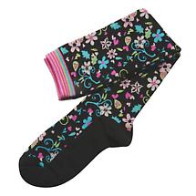 SUPER SOCKS - FLORAL