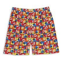 M&M LOUNGE WEAR - BOXERS